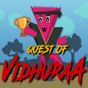 Quest of Vidhuraa Giveaway