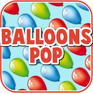 Balloons Pop PRO Giveaway
