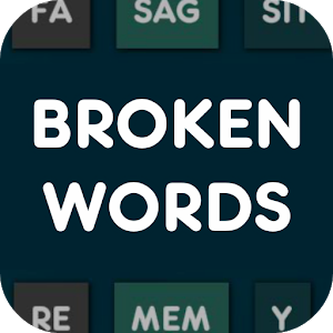 Broken Words PRO Giveaway