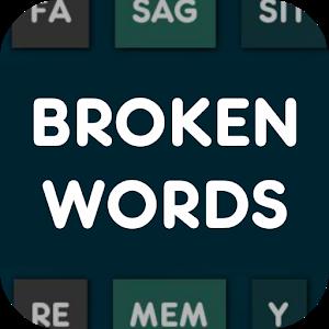 Broken Words PRO Giveaway