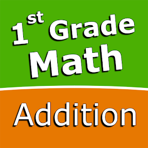 First grade Math - Addition Giveaway