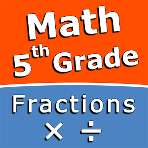 Multiply and divide fractions - 5th grade math Giveaway
