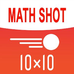 Math Shot Multiplication Tables Giveaway