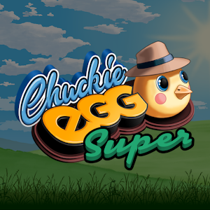 Super Chuckie Egg Giveaway