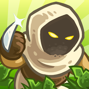 Kingdom Rush Frontiers Giveaway
