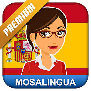 Learn Spanish with MosaLingua Giveaway