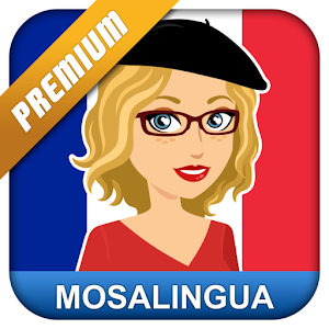 Learn French with MosaLingua Giveaway