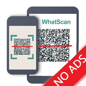 Whatscan - QR Scan Pro  Giveaway