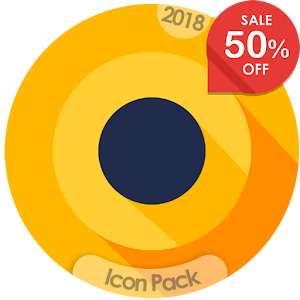 Oreo 8 - Icon Pack Giveaway