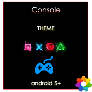 Theme Xperien Console Giveaway
