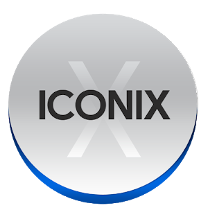 Iconix - Icon Pack Giveaway