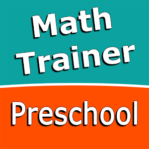 Preschool Math Trainer Giveaway