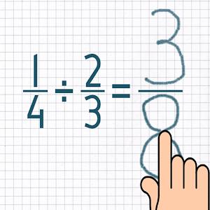 Dividing Fractions Giveaway