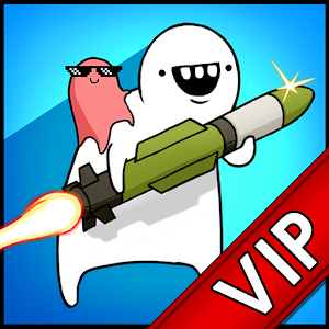 [VIP]Missile Dude RPG: Tap Tap Missile Giveaway