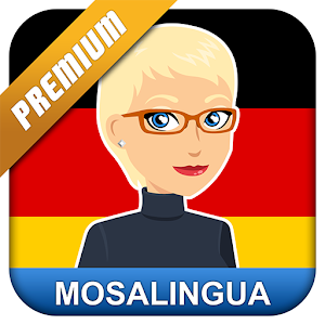 Learn German with MosaLingua Giveaway
