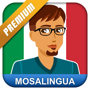 Learn Italian with MosaLingua Giveaway