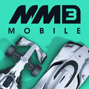 Motorsport Manager Mobile 3 Giveaway