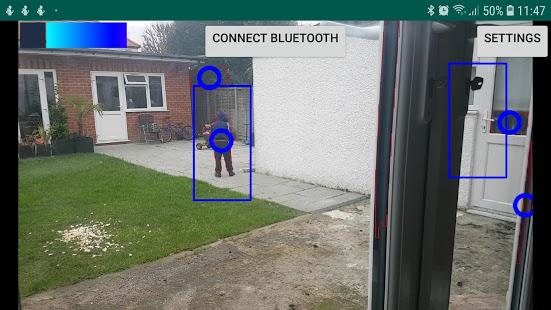 Προσφορά της Ημέρας για Android - Arduino Object Detection