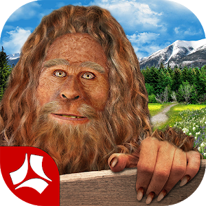 Bigfoot Quest Giveaway