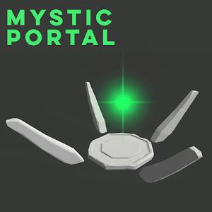Mystic Portal Giveaway