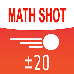 Math Shot Add and Subtract within 20 Giveaway