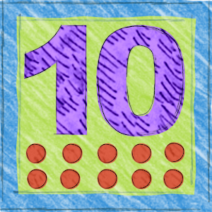 Addition and subtraction up to 10 in German Giveaway