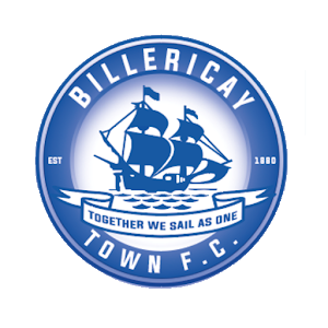 Billericay Town FC Giveaway