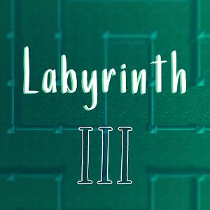 Labyrinth 3  random 3D labyrinth Giveaway