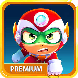 Superheroes Junior: Robo Fighting - Offline Game Giveaway