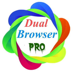 Dual Browser - Split Screen Browser Giveaway