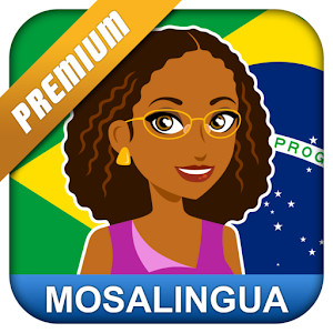 Learn Brazilian Portuguese Giveaway