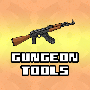 Gungeon Tools (for Enter the Gungeon) Giveaway