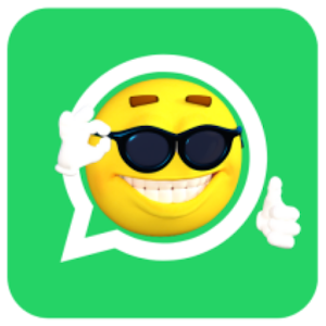 WAStickersApps - latest sticker packs for whatsapp Giveaway