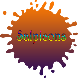 Salpicons - Icon Pack Giveaway