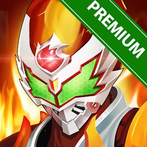 Superhero Fight: Sword Battle - Action RPG Premium Giveaway