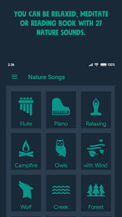Android Giveaway of the Day - Relaxing Sleep Sounds PRO