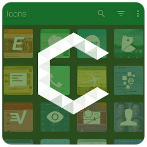 Croc - Icon Pack Giveaway