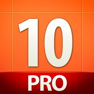 10 PRO - game ten for pro Giveaway