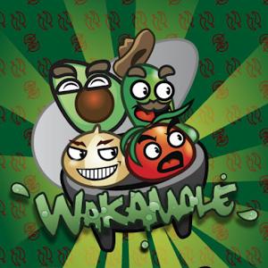 Wakamole Giveaway