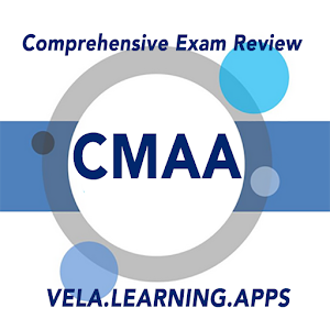 CMAA Certified Medical Administrative Assistant Giveaway