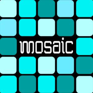 Mosaic Cyan EMUI 5/8/9 Theme Giveaway