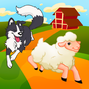 Sheppy The Dog: Quest! Giveaway