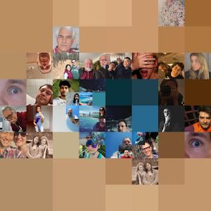 1000 Selfies Giveaway