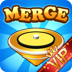 Merge Tops : Spinner Simulation VIP Giveaway