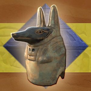Excavate! Egypt Giveaway