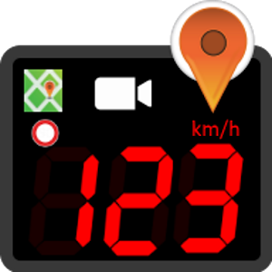 Speedometer GPS dashboard Car Map & Dashcam Giveaway
