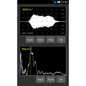 HQ Oscilloscope & Spectrum Giveaway