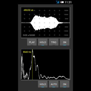 HQ Oscilloscope & Spectrum Giveaway
