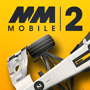 Motorsport Manager Mobile 2 Giveaway