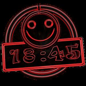 Clock Smile Live Wallpaper Giveaway